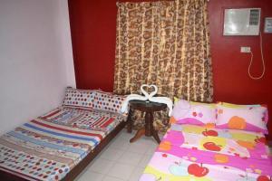 Bahay Kubo Room